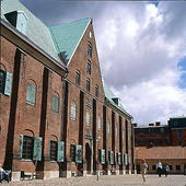 Kronhuset, Göteborg