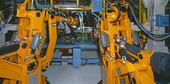 Robotar i bilindustri