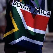 Väska i Sydafrika