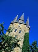 Husaby kyrka, Västergötland