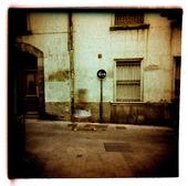 Gatuvy i Perpignan, Frankrike