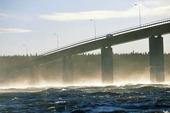 Rödöbron, Jämtland