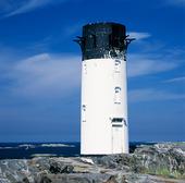 Ursholmens gamla fyr, Bohuslän