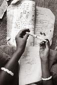 Skolarbete, Indien