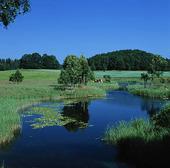 Landskap, Halland
