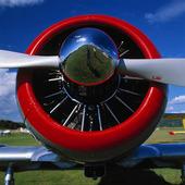 Propeller på flygplan