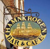 Hamnkrog