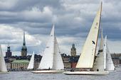 ÅF Offshore på Strömmen i Stockholm