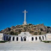 Valle de los Caídos, Spanien