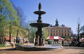 Gävle, Gästrikland