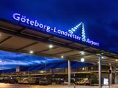 Göteborg - Landvetter Airport