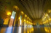 Interiör Stockholms Stadshus
