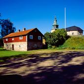 Bjurum Kyrka, Västergötland