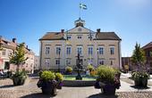 Vimmerby Rådhus, Småland