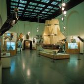 Maritime Museum, Gothenburg
