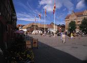 Lilla Torg i Malmö