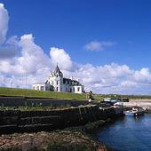 John O Groats Skottland, Storbritannien