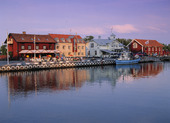 Hamnen i Nyköping, Södermanland