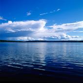 Sjön Stora Gla, Värmland