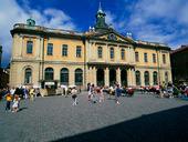 Börsen i Gamla stan, Stockholm