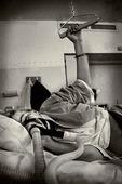 Förlossningsavdelning