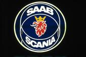 SAAB Scania märke