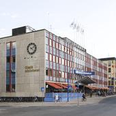 Gävle stadsbibliotek, Gästrikland