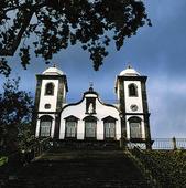 Monte Church i Funchal, Madeira