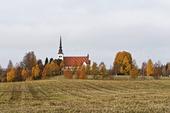 Åmot kyrka, Gästrikland
