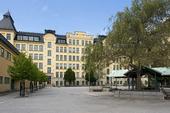 Sofia folkskola i Stockholm