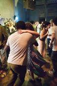 Dans, Brasilien