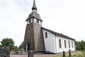 Bingsjö kyrka, Dalarna