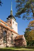 Sandvikens kyrka, Gästrikland
