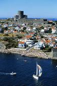 Marstrand, Bohuslän