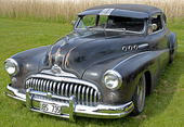Veteranbil  Buick Eight