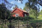 Båtsmanstorpet i Täby, Uppland
