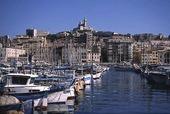 Marseille, Frankrike