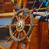 Ratt på segelfartyg