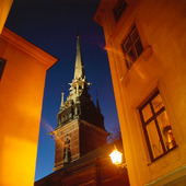 Tyska kyrkan i Gamla stan, Stockholm