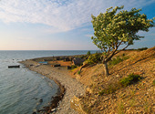 Bruddesta fiskeläge, Gotland