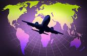 Flygresor över världen