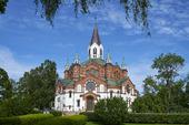 Tranemo kyrka, Västergötland