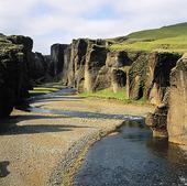 Naturlandskap, Island