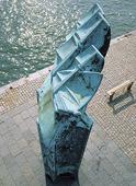 Monument på Stenpiren, Göteborg