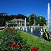 Lisebergs nöjespark, Göteborg