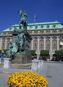 Gustav Adolfs torg, Stockholm