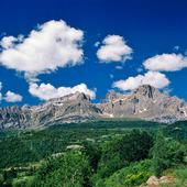 Vally of Tena, Spanien