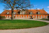 Fiholms slott, Uppland