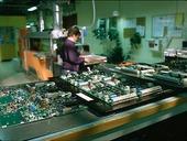 Elektronikindustri