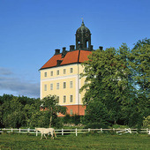 ENGSO castle, Västmanland